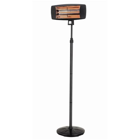 Jumbuck Patio Heater Patio Heaters Bunnings Jumbuck Outdoor Patio Heater Powder Coated Charcoal Grey Bunnings