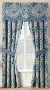 Waverly Curtains Drapes Moonlit Shadows Lined Curtain Panels Waverly Waverly