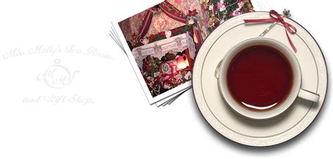 miss mollys tea room teas molly biography