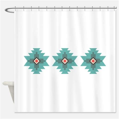 cafe press shower curtains southwest shower curtains cafepress
