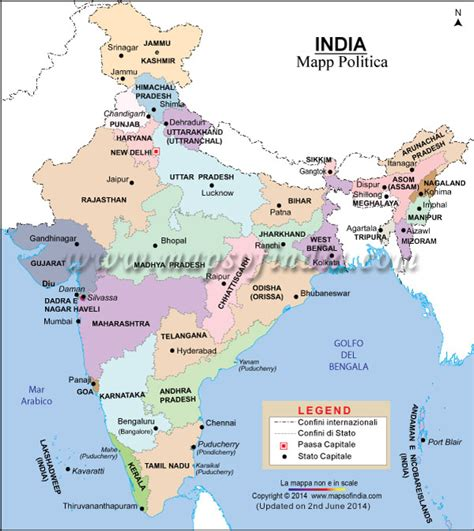our time has come how india is its place in the world books mappa politica india