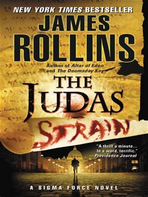 the judas strain series 4 sigma series 183 overdrive rakuten overdrive