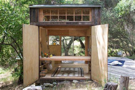 Topanga Cabin   Modern Cabins