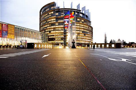 sede ue sede unica parlamento europeo s 236 ma a strasburgo