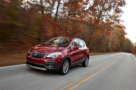 does gm make buick is the buick encore make in korea autos post