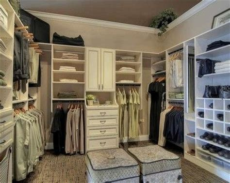 beautiful walk in closet for the home pinterest