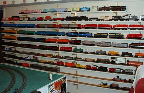 model train layouts ho scale lionel electric train set g