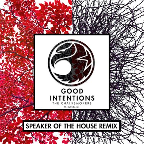 the speaker of the house the chainsmokers good intentions speaker of the house remix edm assassin