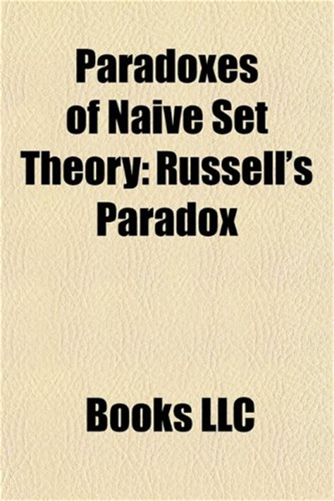 the winners curse paradoxes geometry net theorems and conjectures books russell s paradox