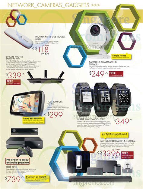 Modem Prolink Ple901 digital cameras gadgets 187 harvey norman tvs notebooks electronics offers 9 28 sep 2014
