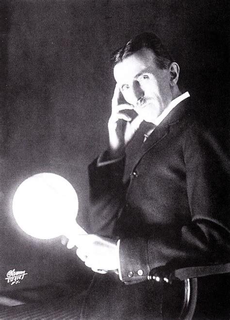 Tesla Bulb Wireless How To Build A Wireless Energy Transfer Array To Power