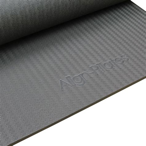 Mat Studio by Pilates Mad Align Pilates 10mm Studio Mat