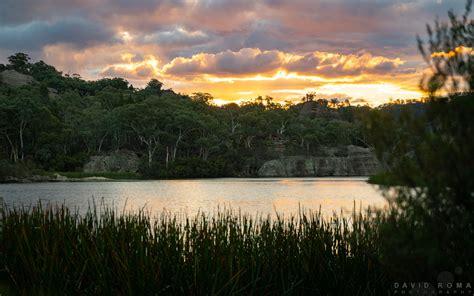 sunrise  dunns swamp