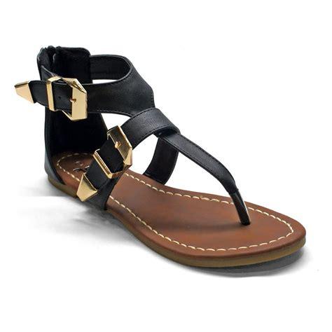 zipper sandals betani erica 2 s t ankle back zipper
