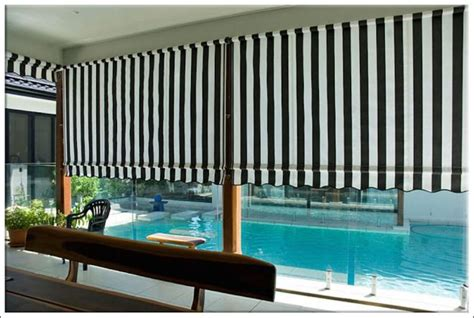 outdoor awnings and blinds outdoor blinds noosa screens and curtains screens blinds awnings shutters and