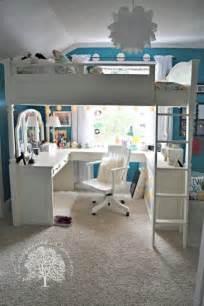 desk for bedrooms teenagers gambar 10 idea dekorasi bilik tidur anak gadis wanista