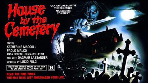 the house by the cemetery house by the cemetery inverting the zombie genre