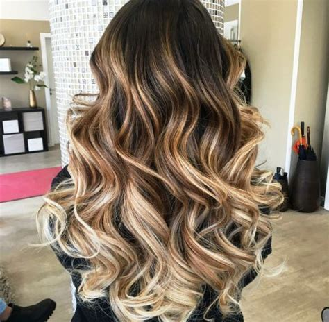 best 25+ nice hair colors ideas only on pinterest | curly