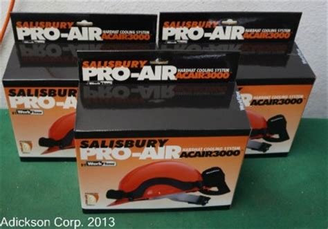 workflow hat cooling system 3 salisbury acair3000 pro air hat cooling systems