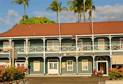 lahaina inn lahaina lahaina hawaii lahaina town