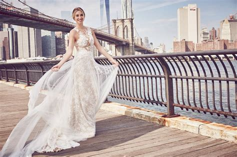 Pronovias It Brides: Whitney Port   Modes Bridal Boutique