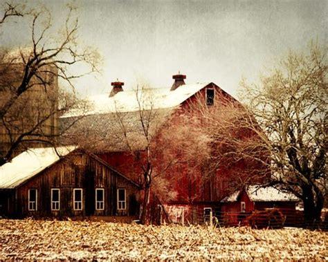 the barn landscape barn photograph rustic barn landscape by firstlightphoto