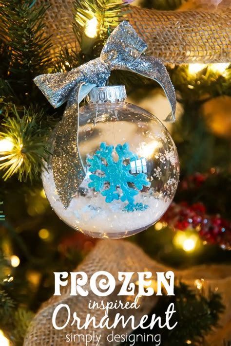 pinterest how to make a tree ornament from a tea cup saicer 1000 ideas about frozen ornaments on themed trees frozen tree