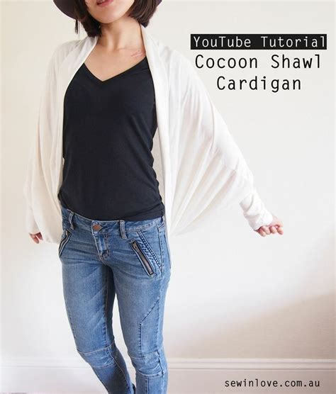 tutorial pashmina menjadi cardigan 115 best for your sewing images on pinterest sewing
