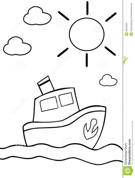 boat maker cartoon old train cartoon circuit diagram maker