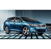 2012 Toyota Venza  Overview CarGurus