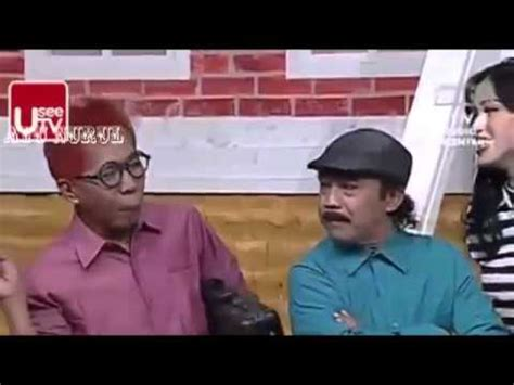 ost film hikmah kisah nyata indosiar full pesbukers 26 deember 2014 gokil banget ruben onsu