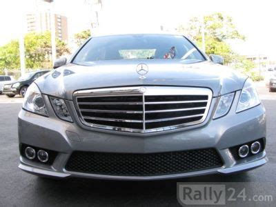 Rallye Auto Max 500 Euro by Mercedes E Class 350 2010 Rally Cars For Sale