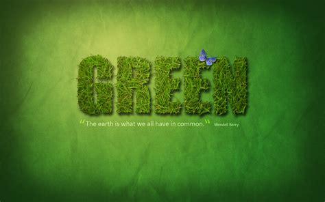 green wallpaper jakarta go green