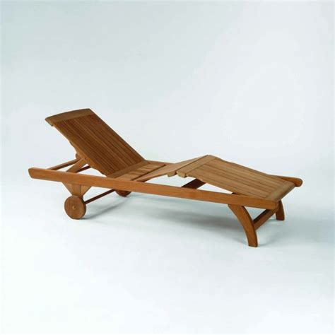 kingsley bate chaise lounge kingsley bate classic chaise lounge leisure living