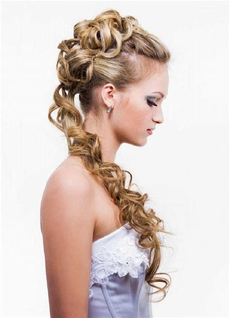 hairstyles for hair for prom hairstyles for