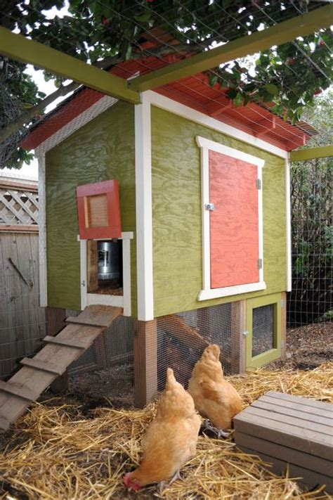 101 best images about chickens coop design on