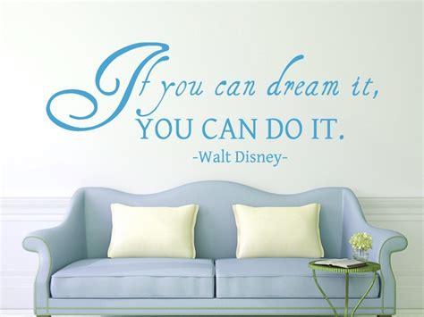 Wandtattoo Disney