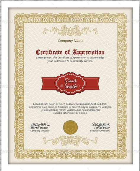 company certificate template 6 ways you can increase employee morale and motivation