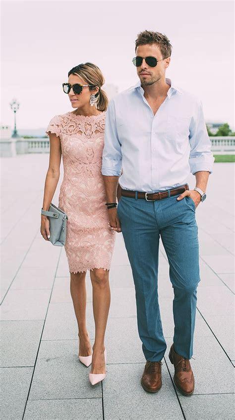 Wedding Attire For Couples by Wedding Attire Cocktail Wedding Attire Black Tie And