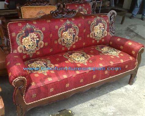 Sofa Grandong kursi tamu sofa murah bangku tamu meubel mebel