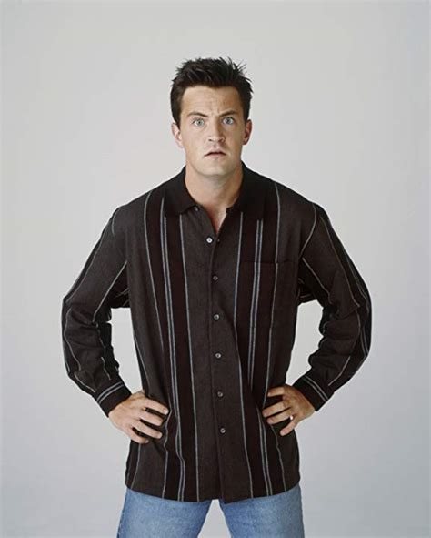 matthew perry imdb pictures photos from friends tv series 1994 2004 imdb