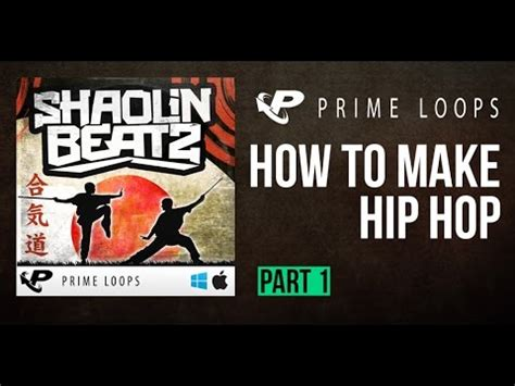 how to make hip hop ableton tutorial how to make hip hop with sles part 1