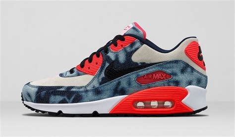 Vanguard Qs 114 Hd Limited nike air max 90 infrared washed denim release date