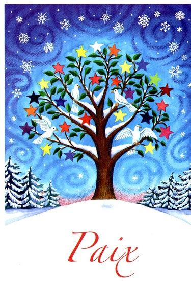 Les Plus Belles Décorations De Noel by Image Noel Paix