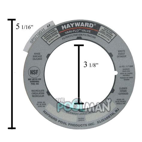 pool filter settings diagram hayward pool sand filter valve label hayward free engine