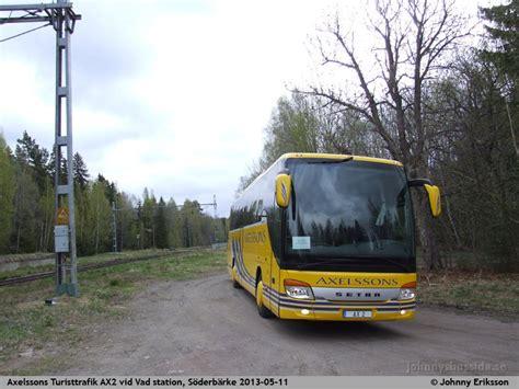 Kamera Fujifilm Ax2 johnnys bussida johnnys galleri bussbilder bilder p 229 axelssons turisttrafiks bussar ax2 dol 953