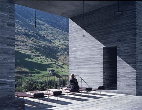 Thermes De Vals Suisse 399 by 25 Best Ideas About Zumthor On