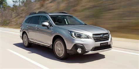 Subaru Outback Pricing by 2018 Subaru Outback Pricing And Specs Update Photos 1
