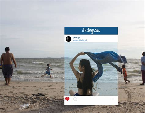 life on instagram photography the truth behind instagram photos