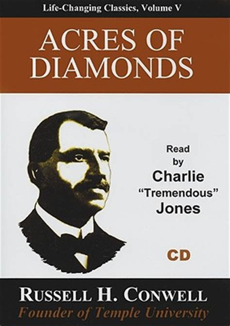 acres of diamonds books acres of diamonds by herman conwell